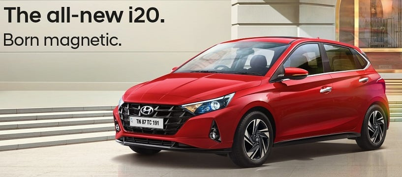 Hyundai i20 2020 | A Detailed First Look