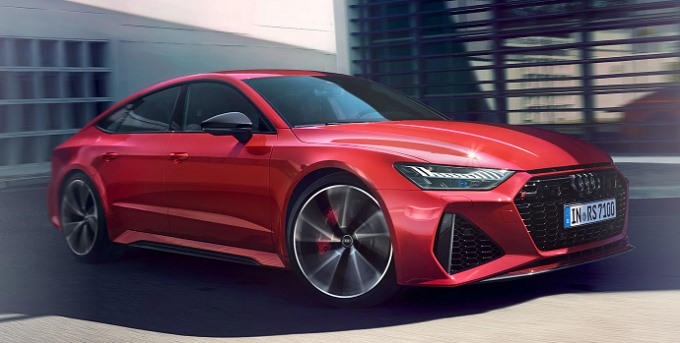 Audi RS-7 Sportback 2020 | A Detailed Review