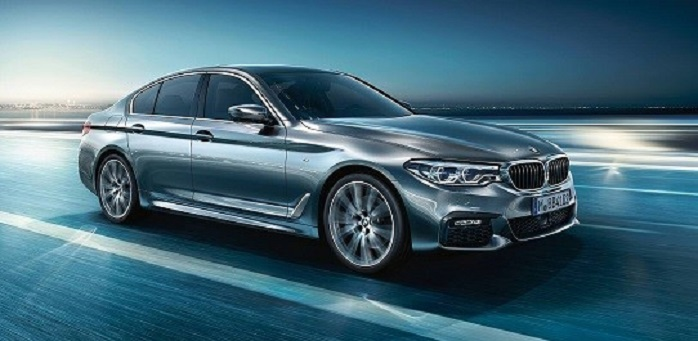 BMW 5 Series | A Detailed Review